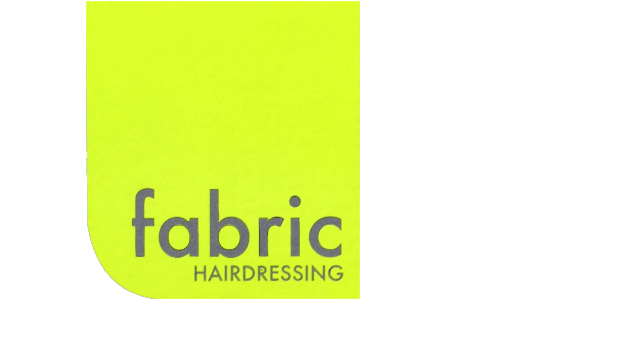 Fabric Hairdressing